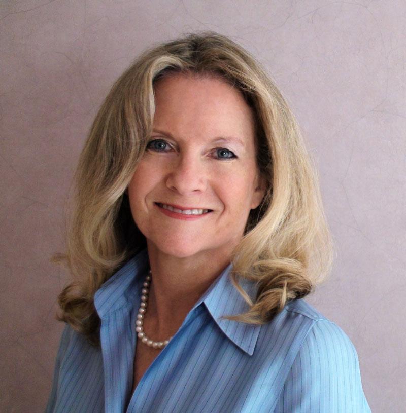 Maureen Freeman, CFA