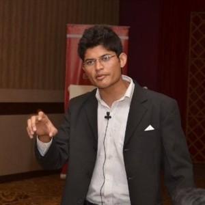 Rachit Bhat